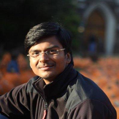 Image of Pavan Sunder