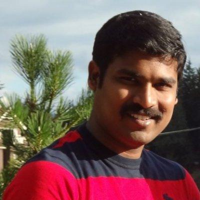 Image of Pavan Tumu