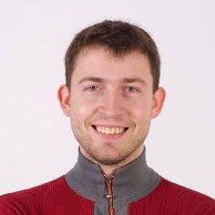 Image of Pavel Veretennikov