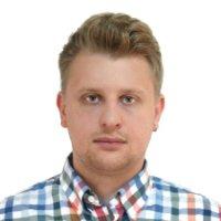 Image of Pavel Yaskevich