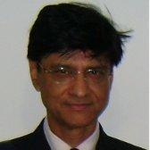 Image of Pradeep Banerji