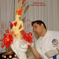 Image of Pedro Gomez