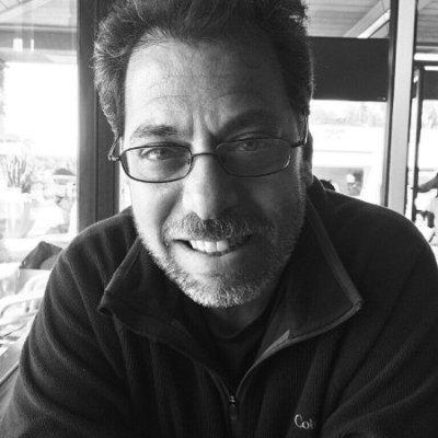 Image of Peter E.