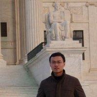 Image of Pengwei Sun