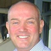 Image of Peter Chalkley