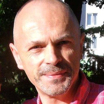 Image of Peter Foss