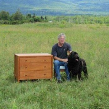 Peter Guestu0027s Email And Phone. President @ Cherry Pond Fine Furniture