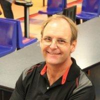 Image of Peter Tibbens