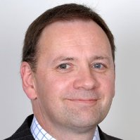 Image of Peter Dorward