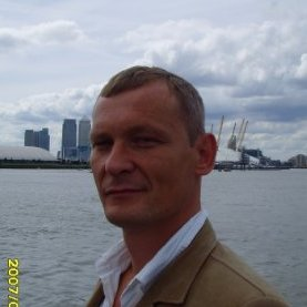 Image of Philip Hamlin
