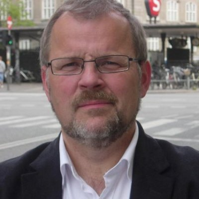 Image of Philip Rasmussen