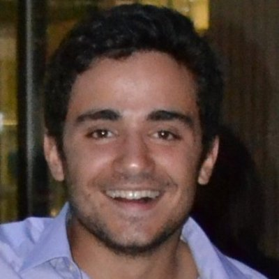 Image of Philippe Assaad