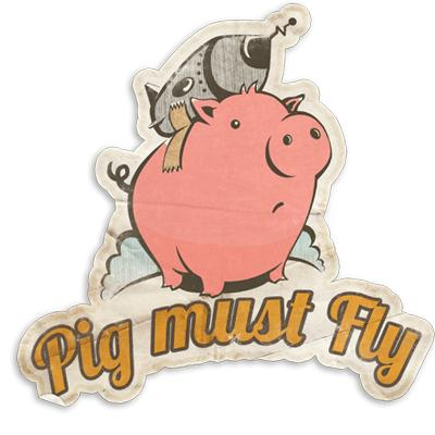 Image of Pig Must Fly Studio