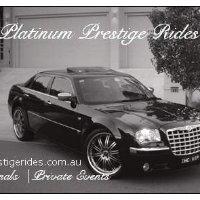 Image of Platinum Prestige Rides