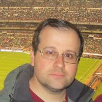 Image of Paulo Rezende