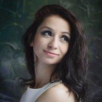 Image of Palina Latyshava