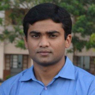 Image of Pongobinath Sivashanmugam