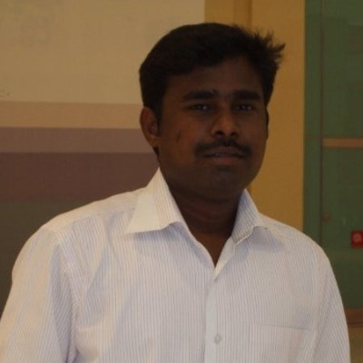 Image of PONNU SAMY