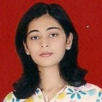 Image of Pooja Dube