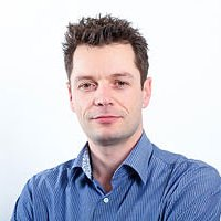 Image of Jaap Van Popta