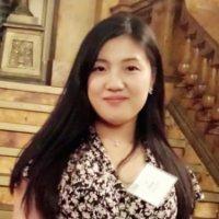 Image of Li Zhang