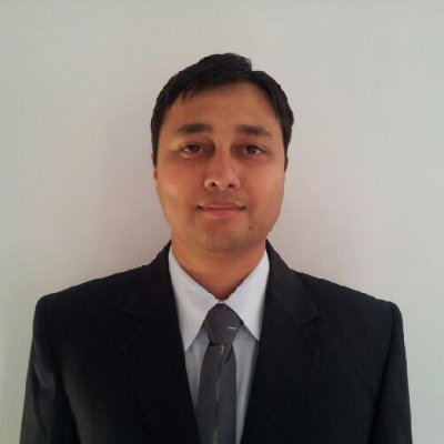 Image of Piyushkumar Prajapati