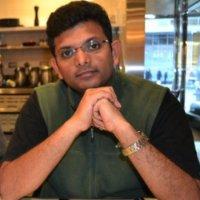 Image of Pradeep Raman