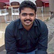 Image of Pradeep Ravichandran