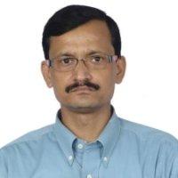 Image of Pradip Goswami