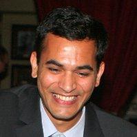 Image of Paresh Rajwat