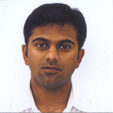 Image of Pramod Kasi