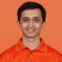 Image of Pranav Desai