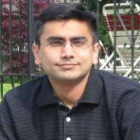 Image of Pranav Varia