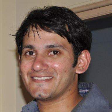 Image of Pranil Dasika