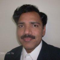 Image of Prasad Mangipudi