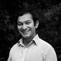 Image of Prashant Majmudar