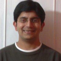 Image of Prashant Mehta