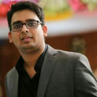 Image of Prashanth Pisipati