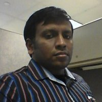 Image of Prathap K