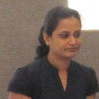Image of Prathika Shetty