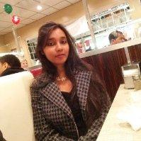 Image of Pratibha Arun