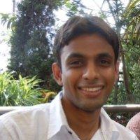 Image of Pratik Agrawal