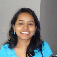 Image of Pratima Kudale