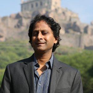Image of Praveen Kopalle
