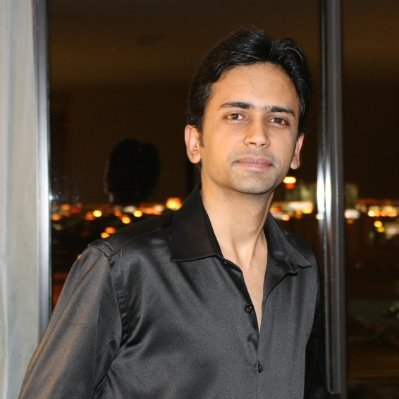 Image of Praveen Rudravarapu