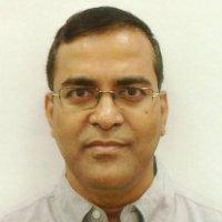 Image of Pravin Bhajipale
