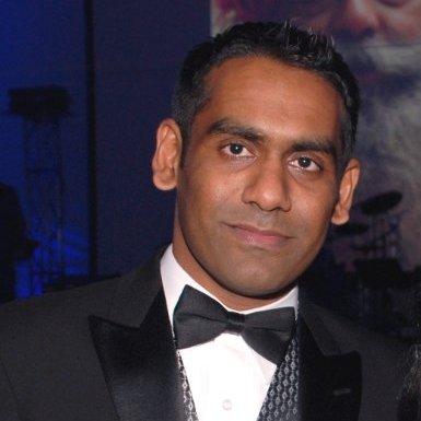 Image of Dharmesh Patel