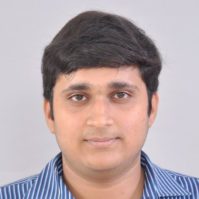 Image of Prem Vemosh Kumar K S