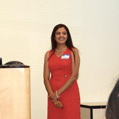 Image of Priya Kaur