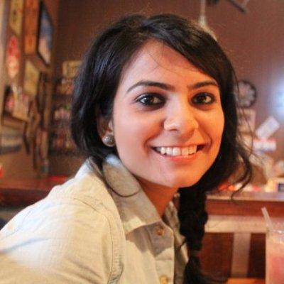 Image of Priya Mahajan